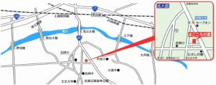 magokoro地図